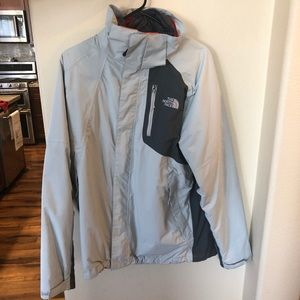 Men's two in one North Face ski jacket